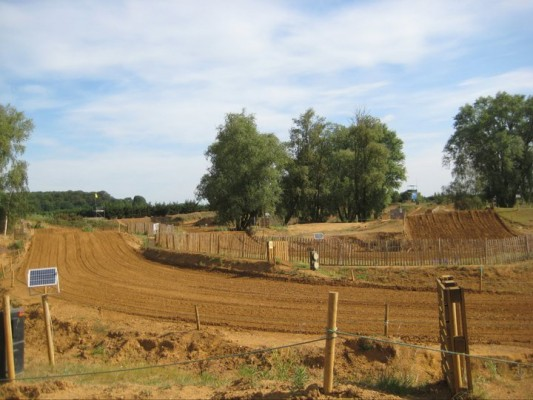 Wildtracks Motocross Track photo